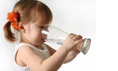 درمان اسهال کودکان