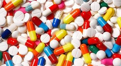 درمان فلج معده با دارو