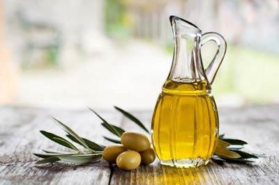 aceite de oliva trata las hemorroides