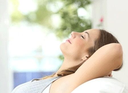 استراحت درمان اسهال