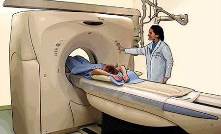 درمان سرطان کیسه صفرا با پرتو درمانی