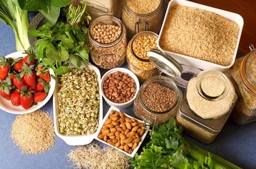 رژیم غذایی بیماریهای روده